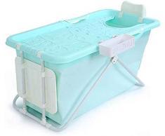 GLY Bañera de plástico Hinchable de PVC bañeras de hidromasaje bañera de hidromasaje bañeras de hidromasaje Tina de baño portátil Tina de baño SPA for Baño