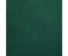 JAROLIFT Toldo vela triangular (ángulo recto) / repelente al agua / 600 x 420 x 420 cm / verde