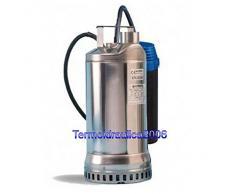 Lowara DIWA Bomba aguas limpia o sucias DIWA07/BGT 0,75KW 1,1HP 1x230V 50HZ