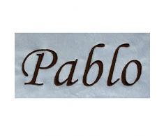 Manta Bebé Personalizada Nombre, para coche y minicuna.