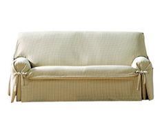 Giovanna funda sofa 2 plazas col. 01-crudo