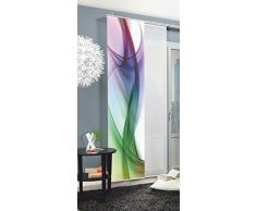 Home Fashion Clifton 86751-704 - Estor (245 x 60 cm), diseño de colores
