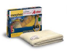Ardes Morpheo 415 - Manta eléctrica (120 mm, 150 mm, Lana, CE, TPS, IMQ) Beige