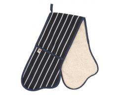 Cest Ca Butchers Stripe 822031 - Guante de cocina para horno