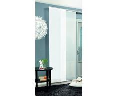 Home Fashion 86601-701 Roma - Cortina (245 x 60 cm)
