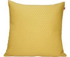 Esprit 50015-041-38-38 - Funda para Cojín, 38x38 cm, color amarillo