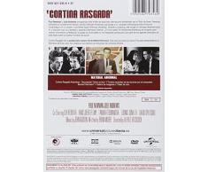 Cortina rasgada [DVD]