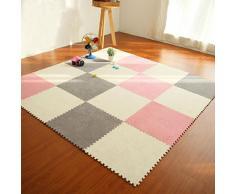 Alfombra puzzle compra barato alfombras puzzle online en - Alfombra puzzle ninos ...