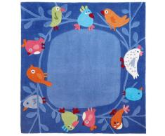 Haba Jeux - Alfombra, diseño de pájaros