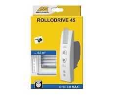Schellenberg 22638 Rollodrive 45- Enrollador eléctrico para persianas