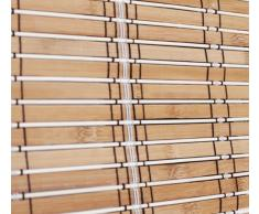 YUDU Estor (Madera de Bambú Protector Solar (120 x 180 cm)
