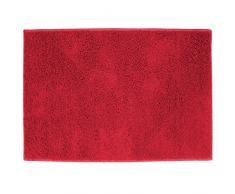 Tapis Déco - 1740347, Tapete Tejido Rectangulo , 117 X 166 Cm , Twist , Tejido Liso , Rojo