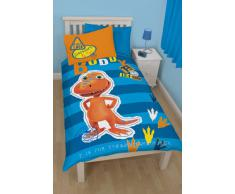 Dinosaur Train Buddy - Juego de cama infantil