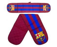 Guantes FC Barcelona Horno