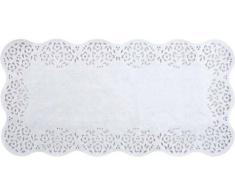 Tescoma 630666 - Tapete para hornear, color blanco