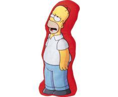 United Labels 0807829 Los Simpson - Cojín con diseño de Homer