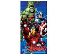 Toalla playa Vengadores Avengers microfibra