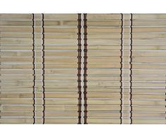 Catral Osaka Estor, Bambú, Natural, 154x8x8 cm