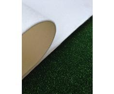 Camino de alfombra/para bodas/de ocasiones, 20 m, color blanco