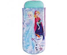 Disney Frozen - Juego de cama infantil, diseño de Frozen de Disney