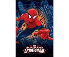 Manta polar Spiderman Marvel Ultimate