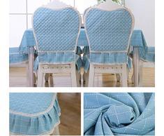 CANYITAO Cubre sillas de Comedor Algodón