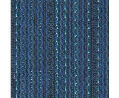 Funda Cubre Sofá Práctica Modelo Erika, Color AZUL (C/03), para 1 Plaza