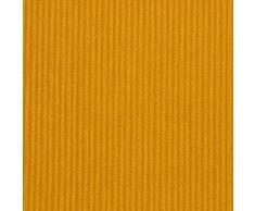 FUNDA de SOFÁ UNIVERSAL Modelo PLUS, Color DORADO (C/15), para 2 Plazas
