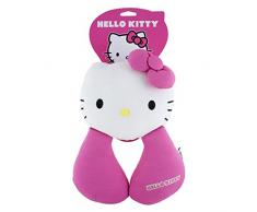 Hello Kitty KIT3026 Animals Almohadilla Cervical