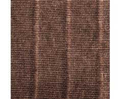 Con diseño de estor de rayas de transparente, vertical con diseño de rayas-estructura, con estructura de metal accesorios, coloures: de colour blanco/marrón/de colour gris, dimensiones de la funda: 60 - 180 x 160 cm, para lámpara
