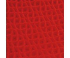ACC074 Presi Agarrador de Silicona, Color Rojo