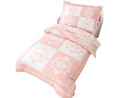KidKraft 77002 - Ropa de cama infantil, estilo princesa clásica