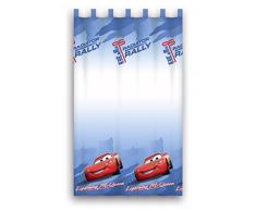 Disney Cars 3 Ropa de cama 40 x 60 cm 100 x 135 cm, 100% algodón renforce