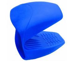 Lacor - 60014 - Manopla Silicona - Azul