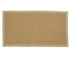 William Armes - Alfombra de fibra de coco antideslizante (122 x 66 cm)