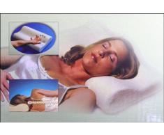 Spetebo - Almohada cervical viscoelástica