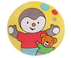 Tchoupi : Cojín Infantil