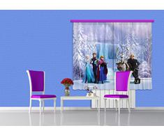 Estores Infantiles Disney.Cortina Infantil Compra Barato Cortinas Infantiles Online En Livingo