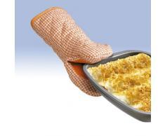 Rayen 6113 - Manoplas de cocina altamente resistentes al calor