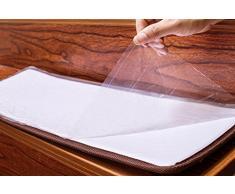 Alfombra de la escalera alfombras Yinbei itcentre - banda de rodadura antideslizante alfombra alfombras Europea clásica - 65,02 cm x 24,89 cm