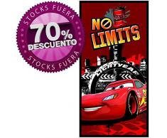Toalla Cars Disney No Limits