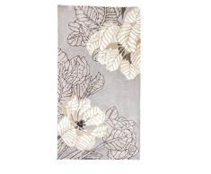 Vallila Interior CM000106-01 Jardin - Alfombra de pasillo (80 x 150 cm), color gris