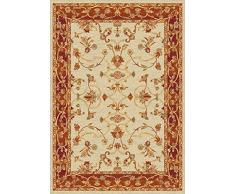 alfombra clásica TERRA 115 x160cm 05 Beige