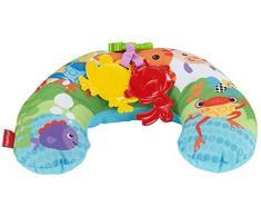 Fisher-Price Cojín para actividades de bebe (Mattel CDR52)