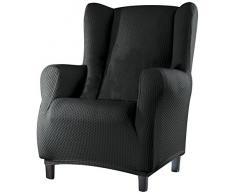 Eysa - Funda elástica para sillón, color gris