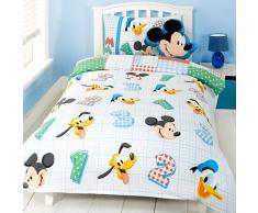 Ropa de cama infantil comprar online tus ropas de camas infantiles baratas en livingo - Fundas nordicas disney baratas ...