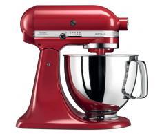 KitchenAid Robot de Cocina 5KSM125 Rojo