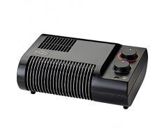 Soler & Palau TL-20 N calentador de ambiente - Calefactor (50 Hz, 230 V, 306 x 222 x 120 mm) Negro