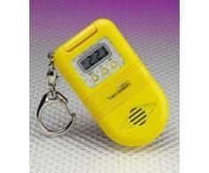 Ability Superstore - Llavero con reloj (alarma, reloj con voz)