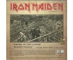 Empire of the Clouds/Maiden Vo [Vinilo]